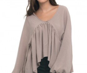 Clothing model Stock Photo 07