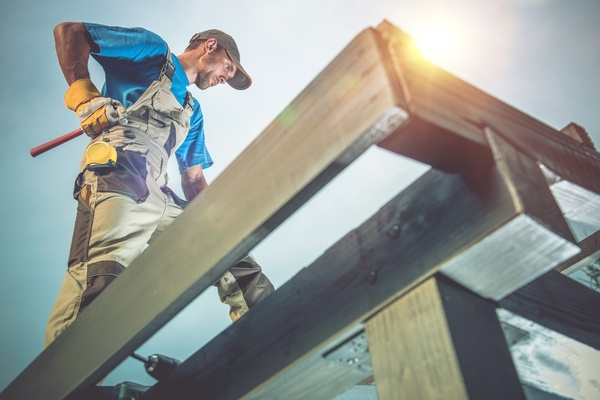 woody contruction company essay Our main lines of business include: excavating contractors, landscape materials & equipment, topsoil woody's construction & landscape supply has been.