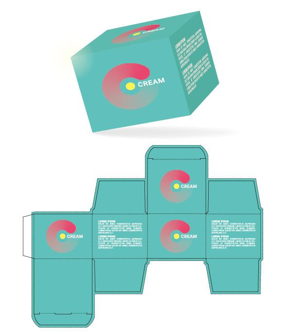 cosmetic packaging box template vector 12 free download rh freedesignfile com vector packaging international vector packaging hasselt