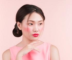 Fashion Beauties model Stock Photo 10