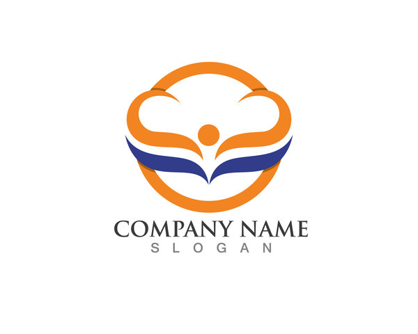 com pany slogan logo vector 01