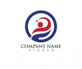 com pany slogan logo vector 02