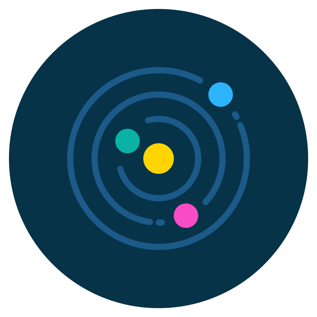 solar system vector free download - photo #12