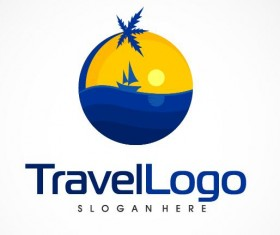 travel logo vector 01