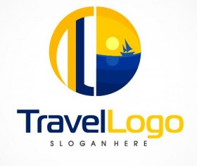 travel logo vector 02