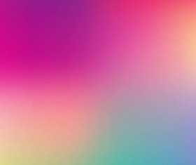 Blurred bokeh colored background vector 01