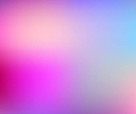 Blurred bokeh colored background vector 02