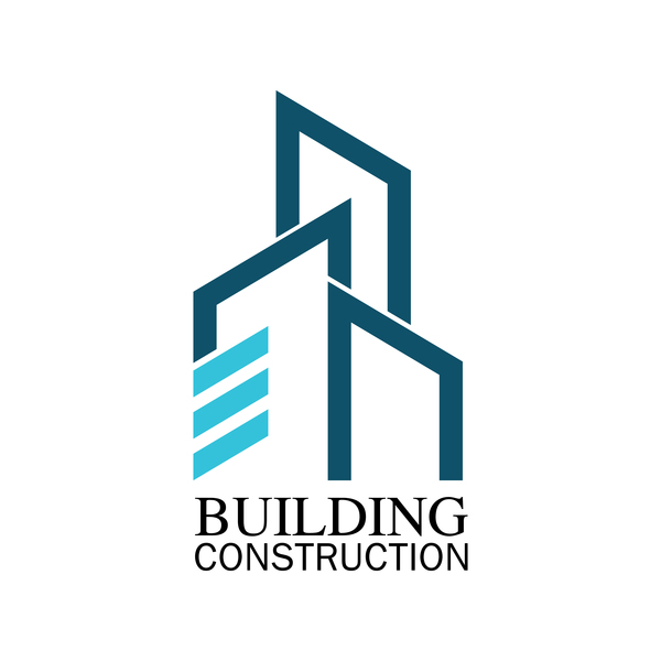 Free Construction Logo Design  Make Construction Logos in