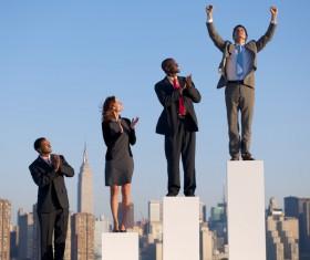 Business Teamwork Stock Photo 08