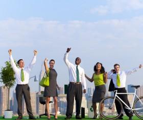 Business Teamwork Stock Photo 09