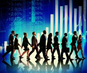 Business Teamwork Stock Photo 12