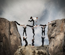 Business Teamwork Stock Photo 15