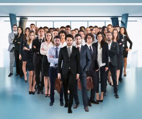 Business Teamwork Stock Photo 16