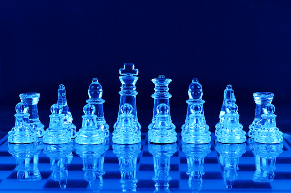 Chess Stock Photo 02