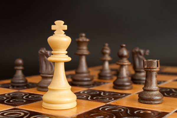 Chess Stock Photo 03