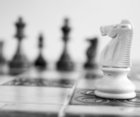 Chess Stock Photo 04