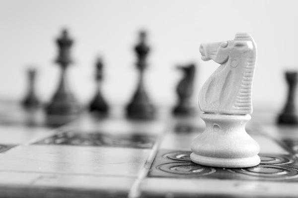 Chess Stock Photo 04