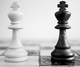 Chess Stock Photo 05