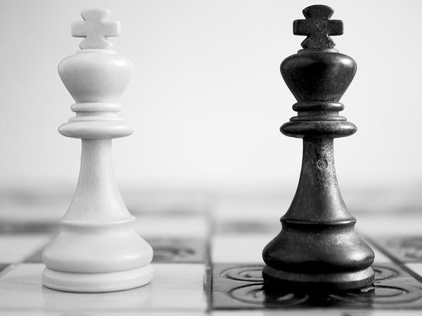 Chess Stock Photo 05