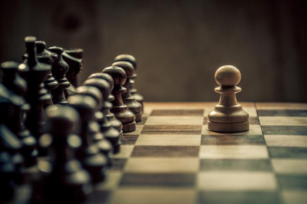 Chess Stock Photo 08