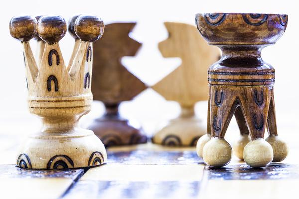 Chess Stock Photo 10