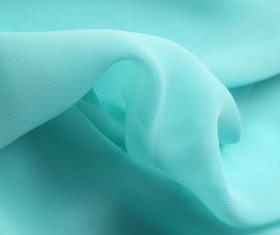 Chiffon Fabric Textures Stock Photo 03