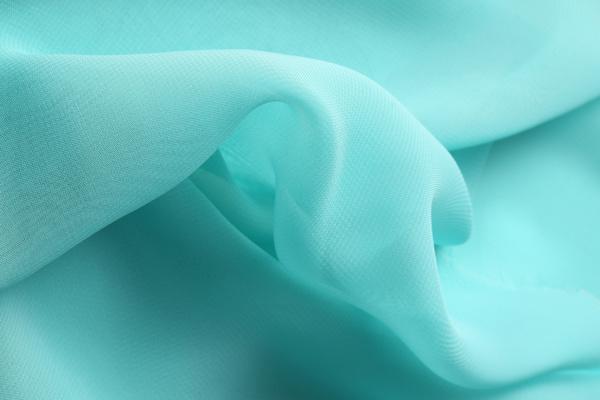 Chiffon Fabric Textures Stock Photo 03