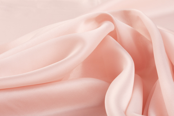 Chiffon Fabric Textures Stock Photo 09