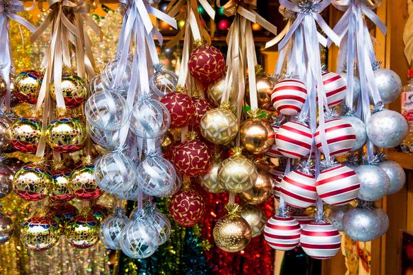 Christmas toys Stock Photo 06