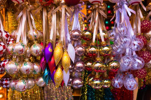 Christmas toys Stock Photo 09