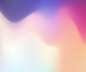 Colored bright blured effect background vectors 03