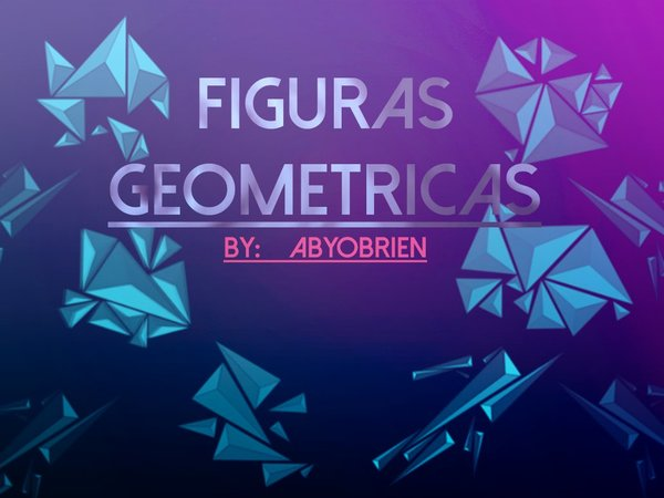 Figuras Geometricas Photoshop Brushes