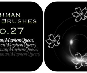 Northman Photoshop Brushes
