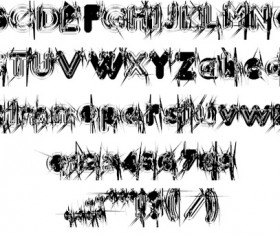 Phanith font