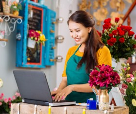 Private business owners Stock Photo 04