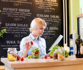 Private business owners Stock Photo 05