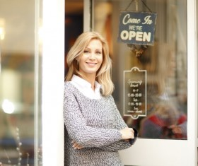 Private business owners Stock Photo 09