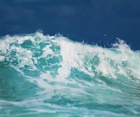 Rough seas Stock Photo 12