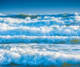 Rough seas Stock Photo 14