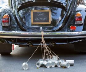 Vintage car Stock Photo 09