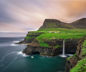Beautiful ocean island Stock Photo 18