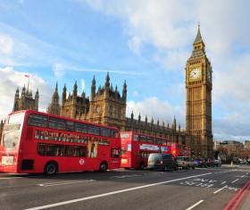 London Travel Stock Photo 01