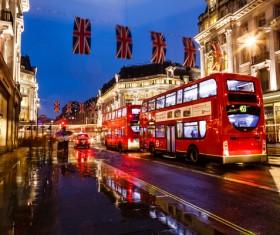 London Travel Stock Photo 02