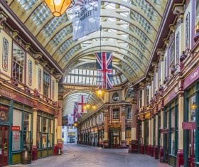 London Travel Stock Photo 15