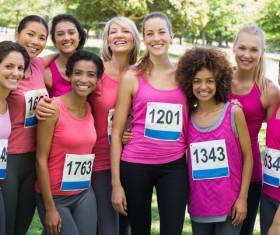 Marathon race Stock Photo 09