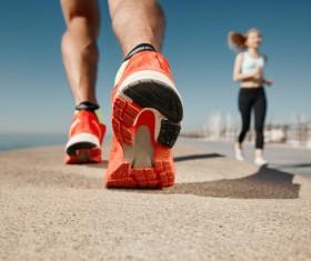 Marathon race Stock Photo 22