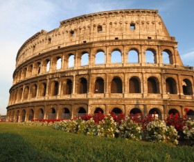 Outstanding buildings around the world Stock Photo 38
