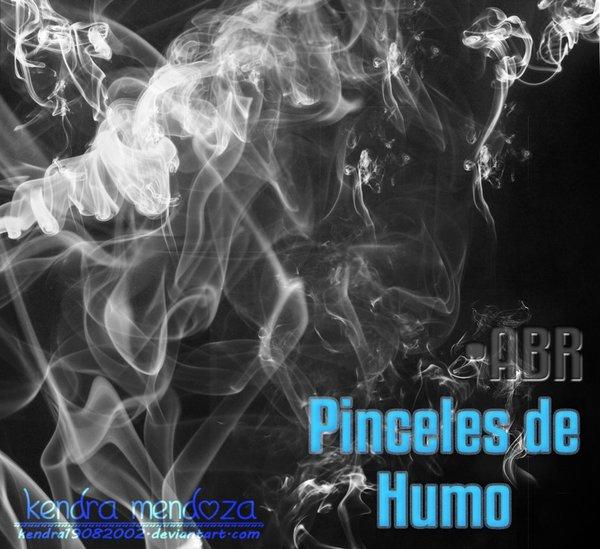 Smoke Hd Photoshop Brushes Free Download