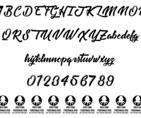 Tastysushi Font