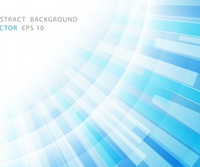 Technology background rectangle and geometric concept vector design